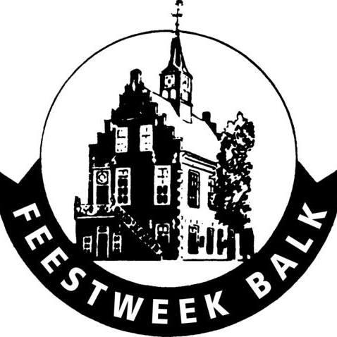 Logo feestweek Balk